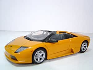 Lamborghini Roadster (1:24 Scale Die cast Collection)
