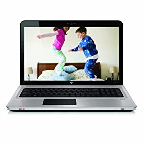 HP Pavilion dv7-4190us 17.3-Inch Laptop PC