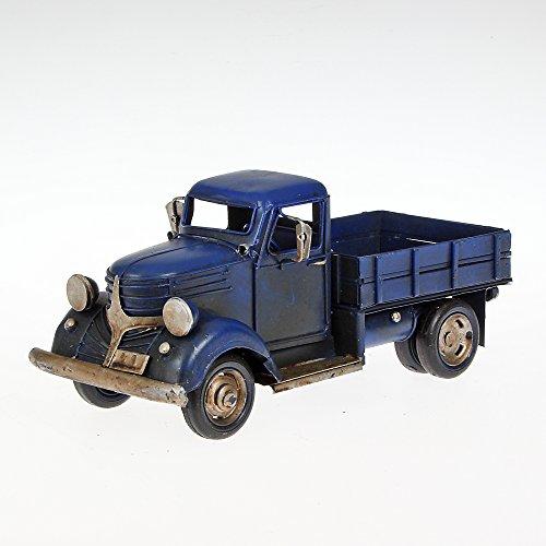 Metal Model Box Truck X Height Approx. 25cm x 10cm x 12cm