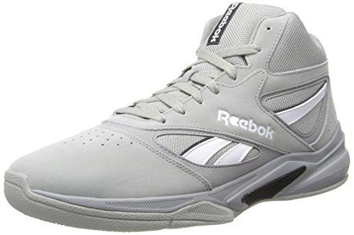 Reebok Men's Pro Heritage 1 Basketball Shoe