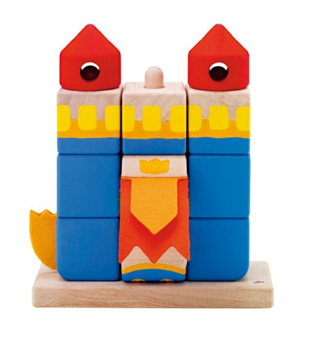 Sevi Blue Castle Toy