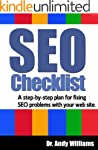 SEO Checklist: A step-by-step plan fo...