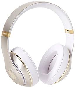Beats Studio Over Ear Headphones Champagne
