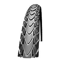 Schwalbe Marathon Mondial HS 428 Double Defense City/Touring Bicycle Tire - Folding (Reflex - 26 x 2.00)