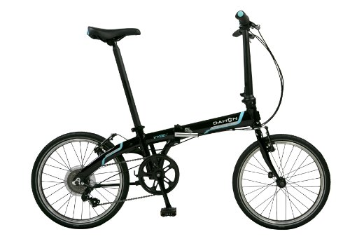 Why Should You Buy Dahon Vybe C7A Obsidian Folding Bike Bicycle Vibe