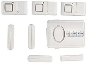 Amazon Com Ge Personal Security Alarm Kit Home Improvement