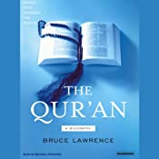 The Qur'an: A Biography: Books That Changed the World | [Bruce Lawrence]