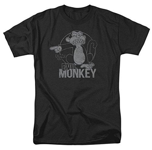 Family Guy Evil Monkey T-Shirt