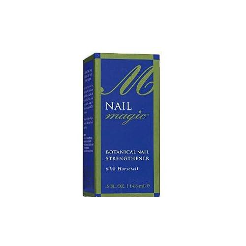 Nail Magic With Horsetail
