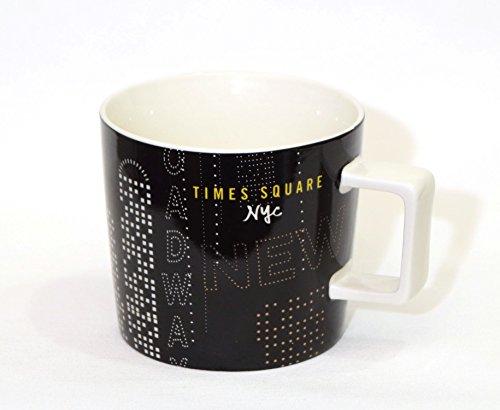 スターバックス(Starbucks) Times Square NYC Collection タイムズスクエア NYコレクション マグカップ 海外限定品 414ml / 14oz