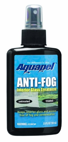 glass care trico 47106 aquapel anti fog interior glass treatment. Black Bedroom Furniture Sets. Home Design Ideas