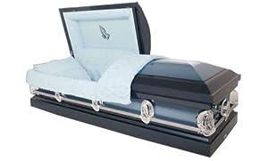 Casket 20 Gauge Steel Funeral Casket