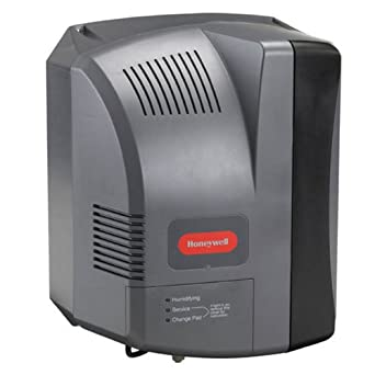 how to change honeywell humidifier filter hcm630
