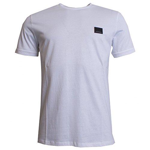 Antony Morato Crew Neck T Shirt White XX Large
