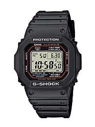 Casio GW-M5610-1ER Wave Ceptor Radio Controlled G-SHOCK Mens Digital Resin Watch