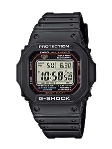 Casio GW-M5610-1ER Mens G-Shock Atomic Black Watch