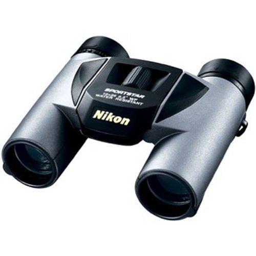 Nikon Sportstar 10X25 Dcf Water Resistant Binoculars