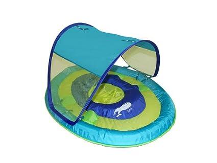 baby water float