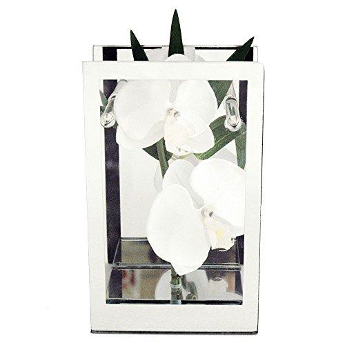 lampe-de-table-del-orchidee-eclairage-verre-miroir-interrupteur-decoration-fleur