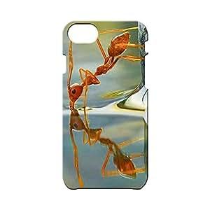 BLUEDIO Designer Printed Back case cover for Apple Iphone 7 - G6011