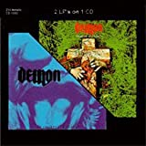 Demon [Audio CD] Night of the Demon / The Unexpected Guest [German Import]