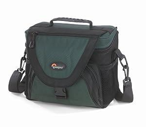 Lowepro Nova 3 AW Camera Bag (Green)