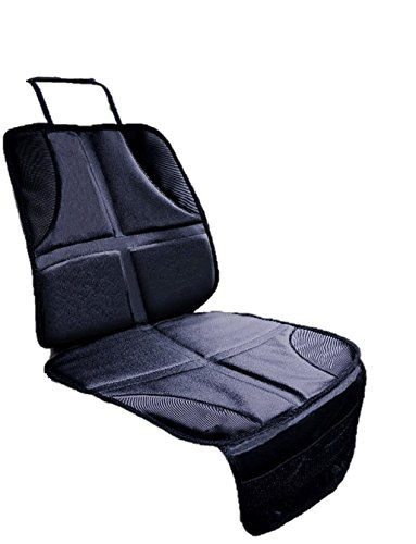 Luliey Classic Waterproof Car Seat Protector (Baby Car Cheetah Seat Covers compare prices)