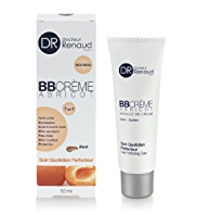 Docteur Renaud Apricot BB Cream Golden 50ml