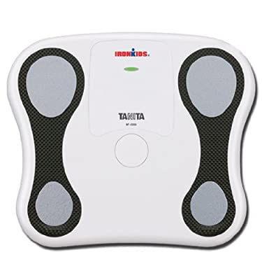 Tanita BF-2000 IronKids Wireless Body Fat Monitor