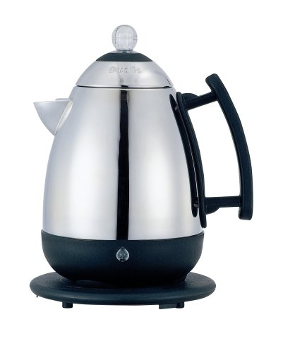 Dualit Cordless Coffee Percolator Chrome 84036