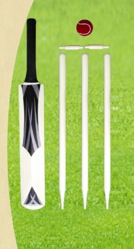 Cricket set size 3