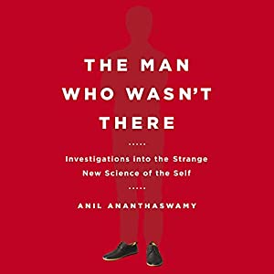 The Man Who Wasn't There Hörbuch
