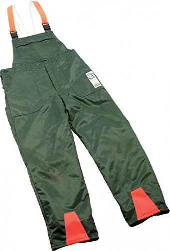 Draper Expert 12054 Chainsaw Trousers – Medium