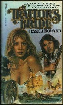 Traitor's Bride, Jessica Howard