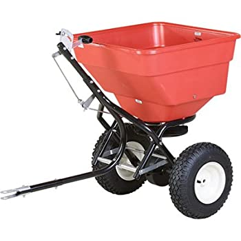 Earthway Commercial 100-Pound Tow Behind Spreader 2170T