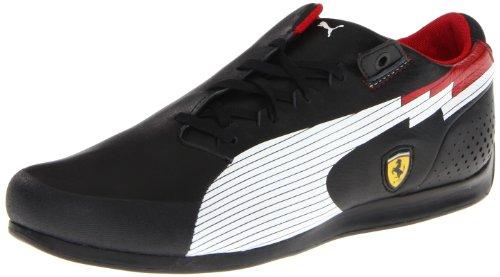 ef6e746a77a Puma Men s Evospeed F1 Low SF Sneaker Black White 10 5 D US - Hazel ...