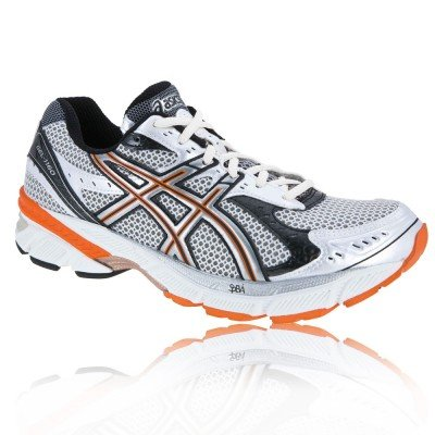 Asics Gel 1160 Mens Running Shoes 6 White