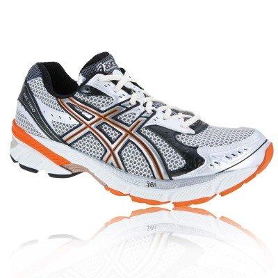 Asics Gel 1160 Mens Running Shoes 6 White