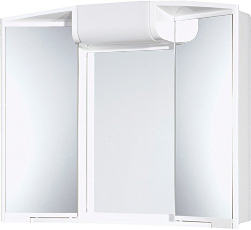 spiegelschrank aus kunststoff was. Black Bedroom Furniture Sets. Home Design Ideas