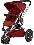 2015 Quinny Buzz Xtra Stroller, Red Rumor