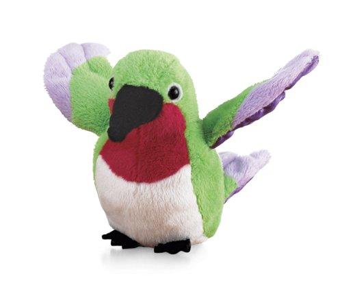 """Ganz Lil'Kinz Hummingbird 5"""" Plush - 1"""