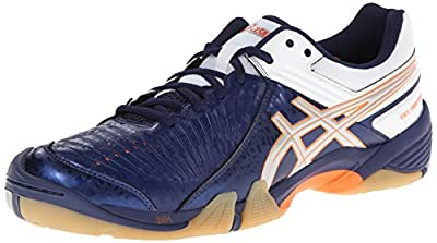 Asics Men's Gel-Domain 3 Volleyball Shoe by ASICS Footwear