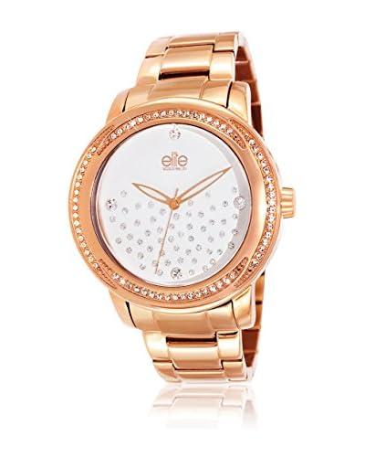 Elite Reloj de cuarzo E53324G-801  40 mm