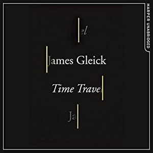 Time Travel Audiobook