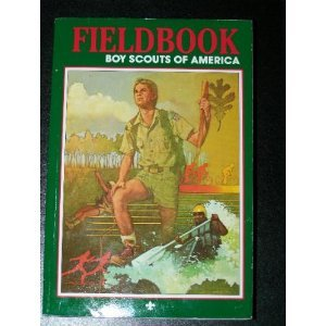 Fieldbook: Boy Scouts of America (0839532008)