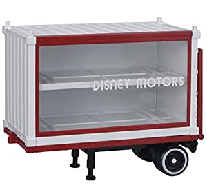 Amazon.com: Tomica Disney Motors Dream carry container: Toys & Games
