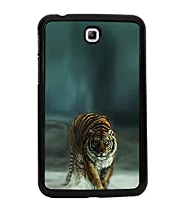 ifasho Designer Phone Back Case Cover Samsung Galaxy Tab 3 (7.0 Inches) P3200 T210 T211 T215 LTE ( Candy Foot Pattern Tasty )