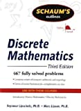 img - for Schaum's Outline of Discrete Mathematics, Revised Third Edition (Schaum's Outlines) by Lipschutz Seymour Lipson Marc (2009-09-16) Paperback book / textbook / text book