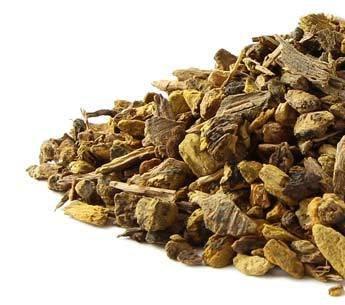 100% Organic Yellow Dock Root ~ 2 Ounce Bag ~ Rumex Crispus ~