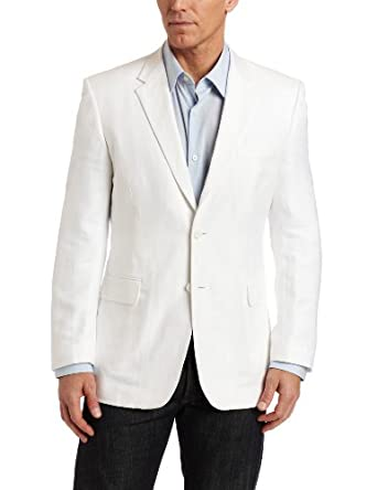 """Can you match a linen jacket with trousers of a different material? So a gentleman's asking, """"Antonio, I love reading your style guide,"""" which hopefully you know I've got an awesome style guide over at the website warmongeri.ga """"I have a question regarding a linen sports coat."""